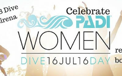 Women's Dive Day 2016